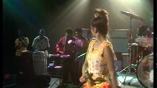 TOPPOP: Patty Brard - Sambaman