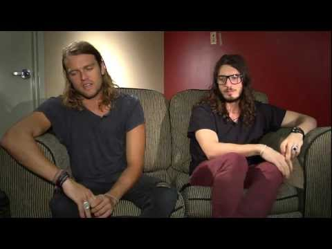 """Hillsong: Joel Houston Talks About """"God Is Able"""""""