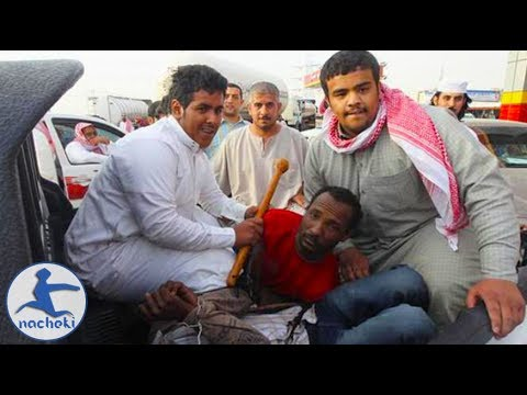 Top 5 Middle East Countries that Abuse African Workers