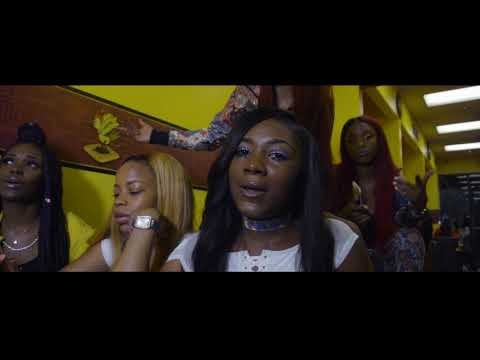 The Savage   He Too Open   (WIKID Exclusive - Official Music Video)