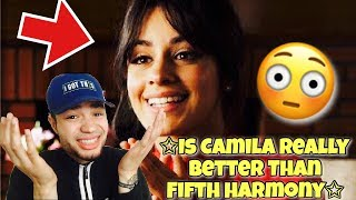 CAMILA CABELLO ... IS SHE BETTER WITHOUT FIFTH HARMONY??