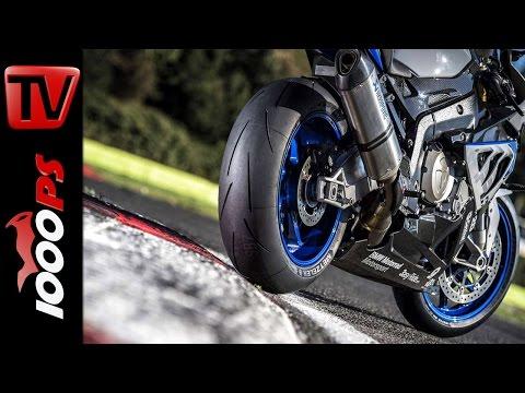Metzeler Racetec RR Supersport-Reifen 2015