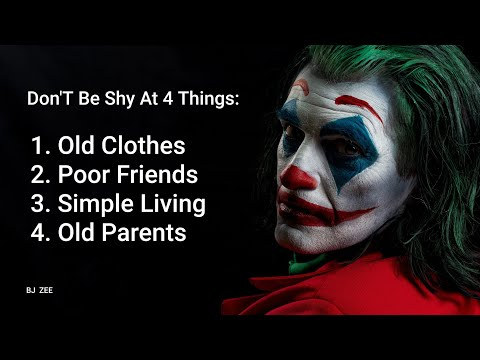 joker quotes about life the dark knight