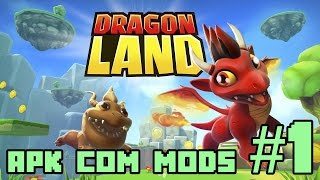 Dragon Land ( 3.2.1) Mod Apk
