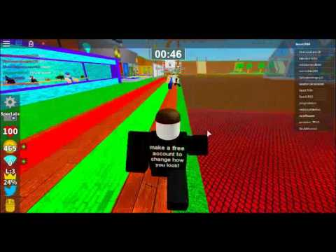 ROBLOX PLAYING Ripull minigames