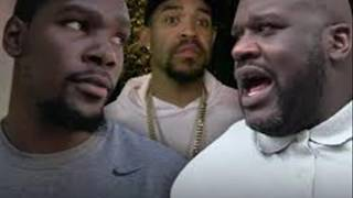 the truth behind the Shaq vs JaVale McGee and Kevin Durant beef