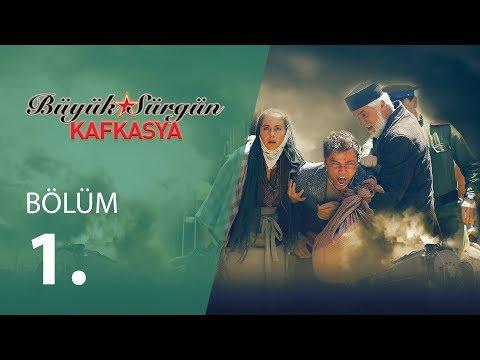 Büyük Sürgün Kafkasya 1.Bölüm