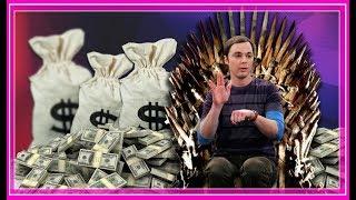 Рубрика кино: Новые спойлеры из финала Игры Престолов, Самые высокооплачиваемые актеры телевидения