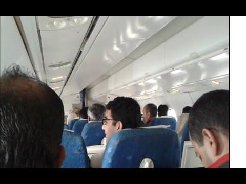 ✈FLIGHT REPORT✈ PIA, Gilgit To Islamabad, ATR 42 - 500 PK606