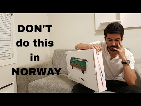 5 things i regret after coming to Norway - TIPS on how international students can do better?