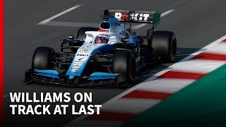 What happens next for 'embarrassed' Williams