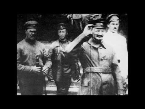 Leon Trotsky: On the Founding of the Fourth International, 1938 (English subtitles)
