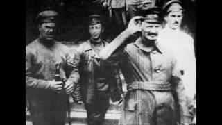 Leon Trotsky: On the Founding of the Fourth International, 1938