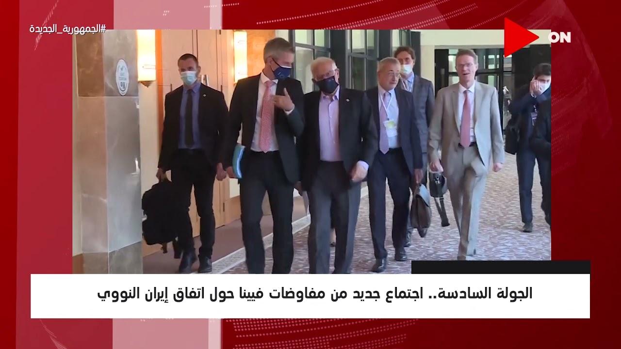 أخبار أون - -تونس تدخل الحجر الصحي الشامل وإغلاق ولايات لمجابهة كورونا-  - نشر قبل 22 ساعة