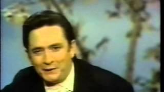 Gordon Lightfoot and Johnny Cash- For Lovin