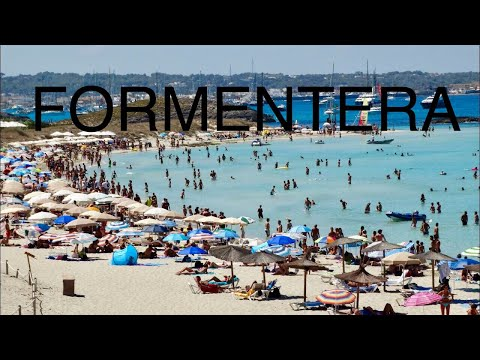 Formentera  Balearic Islands HD