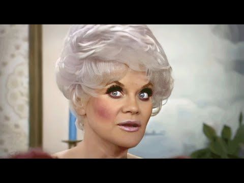 JAN CROUCH 💘 | Witch Doctors 🕸 👺  🕸