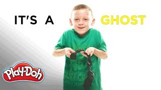 Play-Doh | Ghost