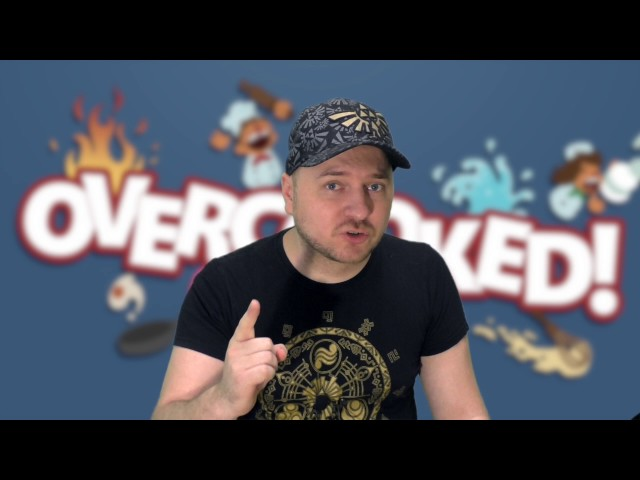 Overcooked (видео)