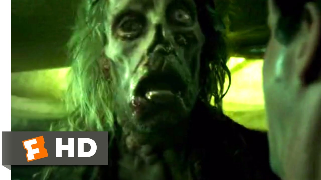 It: Chapter Two (2019) - Eddie and the Hobo Scene (5/10) | Movieclips