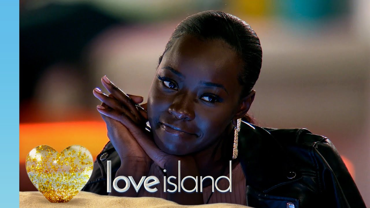 Download Priscilla questions Mike's motives...   Love Island Series 6