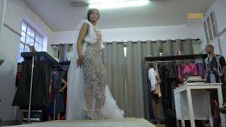 Quiteria & George Fashion Designers