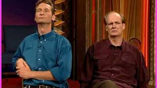 (WHOSE LINE) Daytime Talk Show #03
