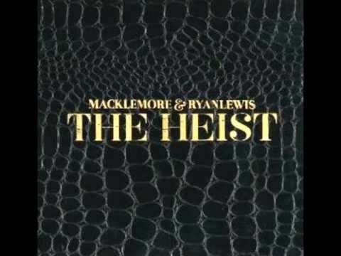 Macklemore and Ryan Lewis- Gold