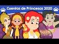 Cuentos de Princesas 2020 - Cuentos Infantiles | Cuentos de Hadas Españoles, Cuentos Para Dormir