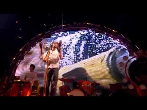 The Flaming Lips - Do You Realize?? (Live at Glastonbury 2010) (Subtitulado)