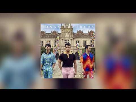 Jonas Brothers - Sucker (Audio)