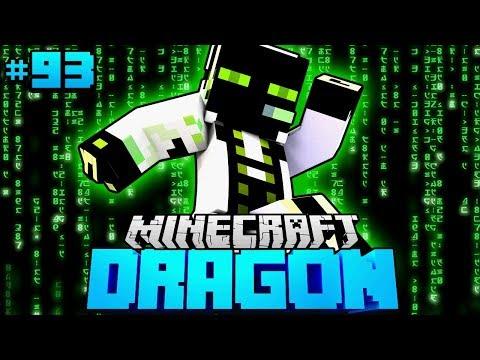 Arazhul HACKT mich?! - Minecraft Dragon #93 [Deutsch/HD]