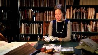 Наталья Агапова о «уау»-эффекте и удивительных открытиях в библиотеке