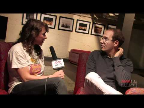 Interview: Caribou