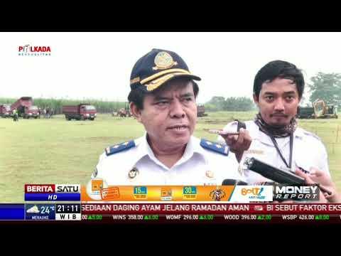 Proyek Bandara JB Soedirman Diharapkan Selesai 2019