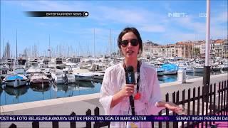 Marsha Timothy Dalam Festival Film 2017 di Cannes
