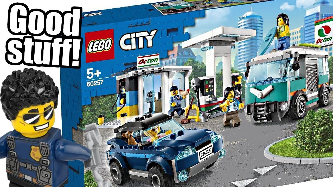 Lego City 2020 Even More Good Sets Youtube