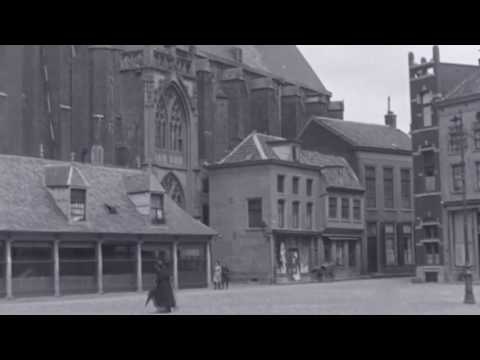 Amersfoort, Netherlands In 1920 - Rusty's Time Machine: Episode 44