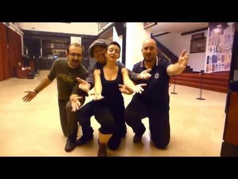 L'ARTISTA - SANDRO.band (videoclip Ufficiale)