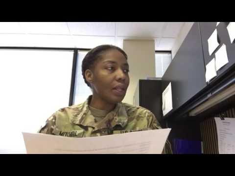 66S Critical Care Nurse FY17: US Army Healthcare Recruiting
