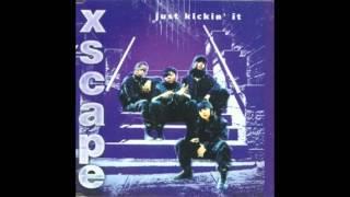 Xscape just kickin it remix