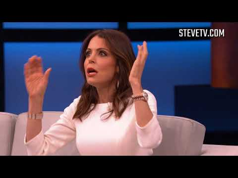 Bethenny Frankel Tackles Tough Relationship Topics