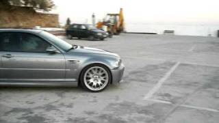 BMW M3 Oinousses #3
