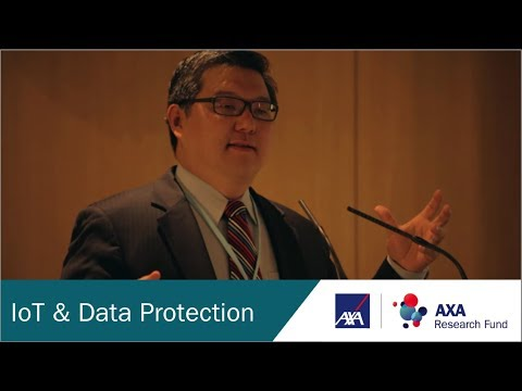 Internet of Things & Data Protection Conference | Prof. Paul Ohm | Legal & Ethical Challenges