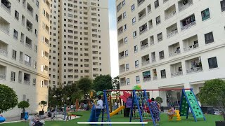 Tecco town Bình Tân căn hộ giá rẻ- nhà chính chủ cho thuê