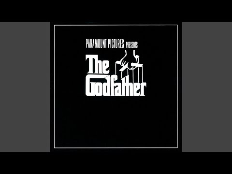 "Love Theme From ""The Godfather"""