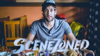 #ThePLAN for Nico Bolzico is to discover Filipino food | #Scenezoned