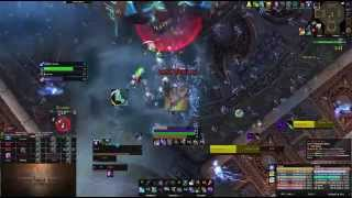 Reckless vs Heroic Jin'rokh the Breaker 25 Man