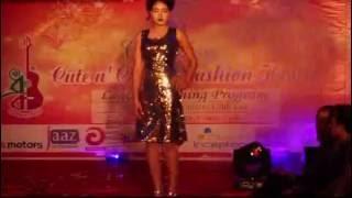 Syed Ruma Fashion Show on Cute & Classy@swadesh.tv-rjsaimur