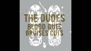 The Dudes - Mr. Someone Else